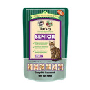 James Wellbeloved Cat Senior Turkey Pouch