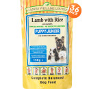 James Wellbeloved Puppy Lamb & Rice