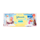 Johnsons Baby Wipes Extra Sensitive