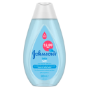 Johnsons Baby Bath Regular