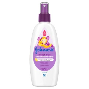 Johnsons Baby Drops Conditoner Spray 200ml