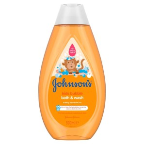 Johnsons Baby Mild Bubble Bath 500ml