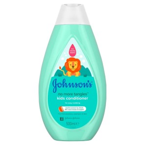 Johnsons Baby No More Tangles Kids Conditoner 500ml
