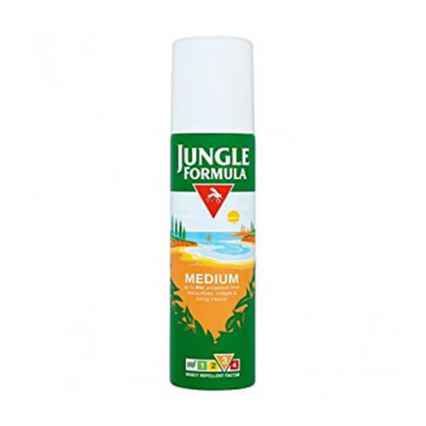 Jungle Formula Aerosol Extra Strong