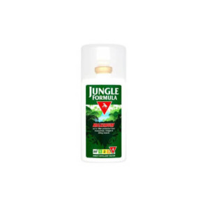 Jungle Formula Maximum Pump Spray