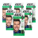 Just For Men Colour Natural Dark Brown-Black - 6 Pack