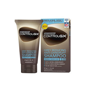 Just For Men Control GX Anti-Dandruff Shampoo