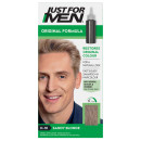 Just For Men Shampoo-In Hair Colour - Sandy Blond