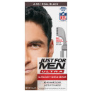 Just for Men Ultra Hair Colour - A-55 Real Black