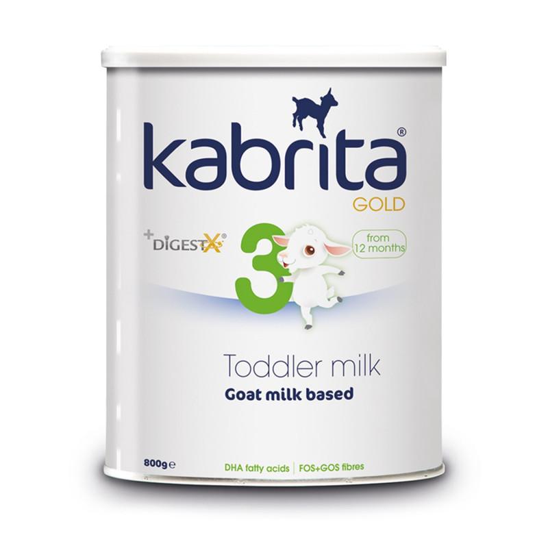 milk Stage