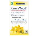 KarmaMood Max Strength St Johns Wort Extract 425mg Tablets