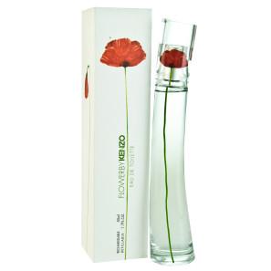 Kenzo Flower eau de Toilette Spray Refillable