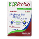 KidzProbio Probiotic mix chewable tablets