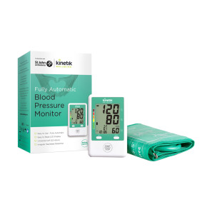 Kinetik Wellbeing Fully Automatic Blood Pressure