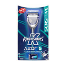 King of Shaves Azor 5 System Razor