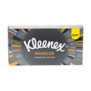 Kleenex Balsam Mansize Tissues 12 Pack