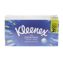 Kleenex Super 3 Twin Pack Tissues