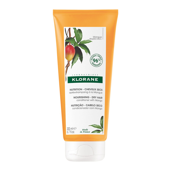 Klorane Conditioner with Mango