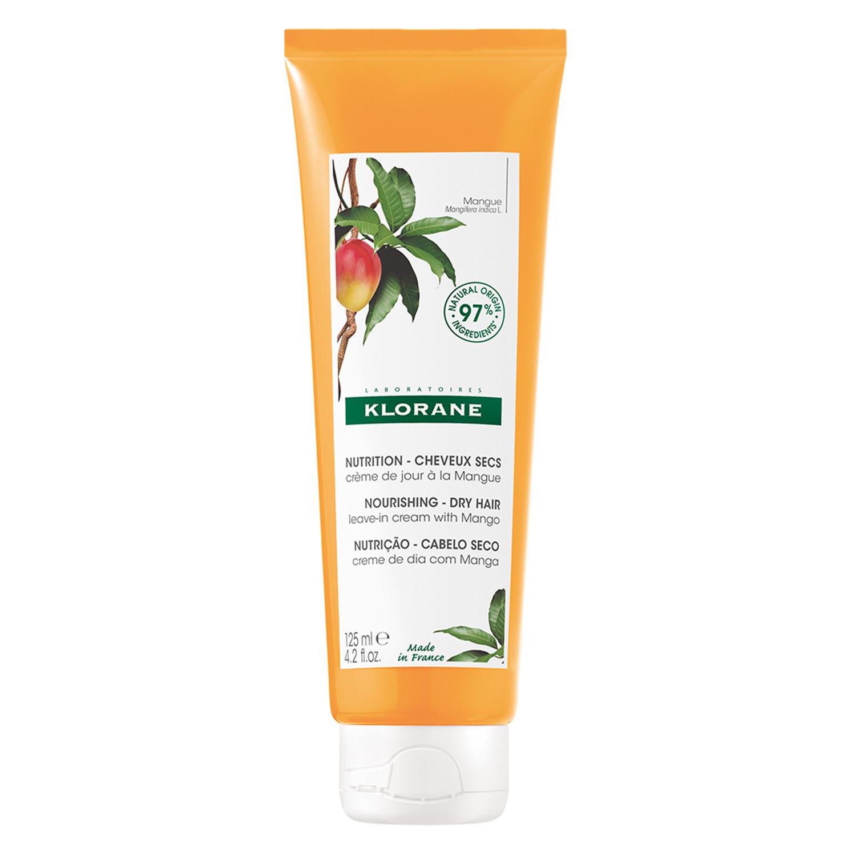 Klorane Leave-in Cream with Mango