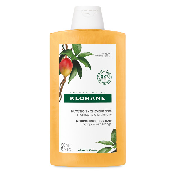 Klorane Shampoo with Mango