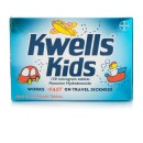Kwells Kids Tablets for Travel Sickness