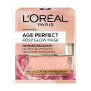 LOreal Age Perfect Rosy Glow Mask Mature Skin