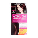 LOreal Casting Creme Gloss 323 Dark Chocolate Brown Semi Permanent Hair Dye