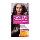 LOreal Casting Creme Gloss 500 Medium Brown Semi Permanent Hair Dye