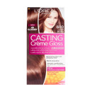 LOreal Casting Creme Gloss 600 Light Brown Semi Permanent Hair Dye