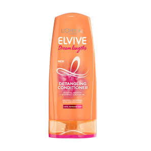 LOreal Paris Elvive Dream Lengths Detangling Conditioner