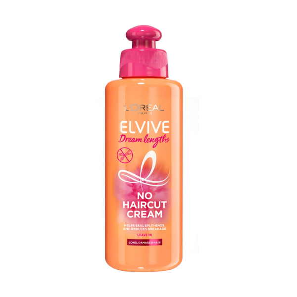 LOreal Paris Elvive Dream Lengths No Haircut Cream
