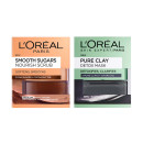 LOreal Essential Detox Kit