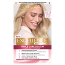 LOreal Paris Excellence Creme 10.13 Light Baby Blonde Dye