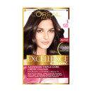 LOreal Excellence Creme 3 Natural Darkest Brown Permanent Hair Dye