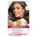 LOreal Paris Excellence Creme 5 Natural Brown Hair Dye