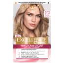 LOreal Paris Excellence Creme 8.12 Frosted Beige Blonde Dye