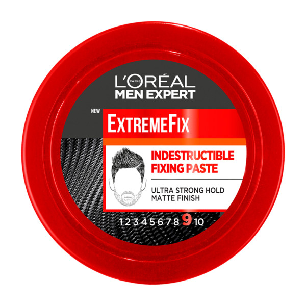 LOreal Extreme Fix Indestructible Fixing Paste