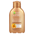 Garnier Ambre Solaire No Streaks Bronzer Self Tan Lotion 150ml