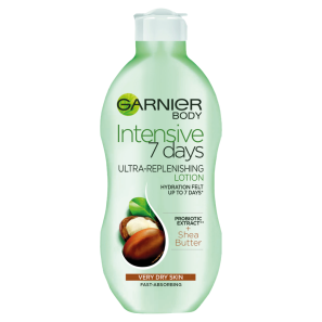 Garnier Body Intensive 7 Days Ultra-Replenishing Lotion