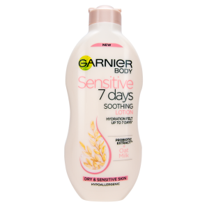 Garnier Sensitive 7 Days Soothing Lotion