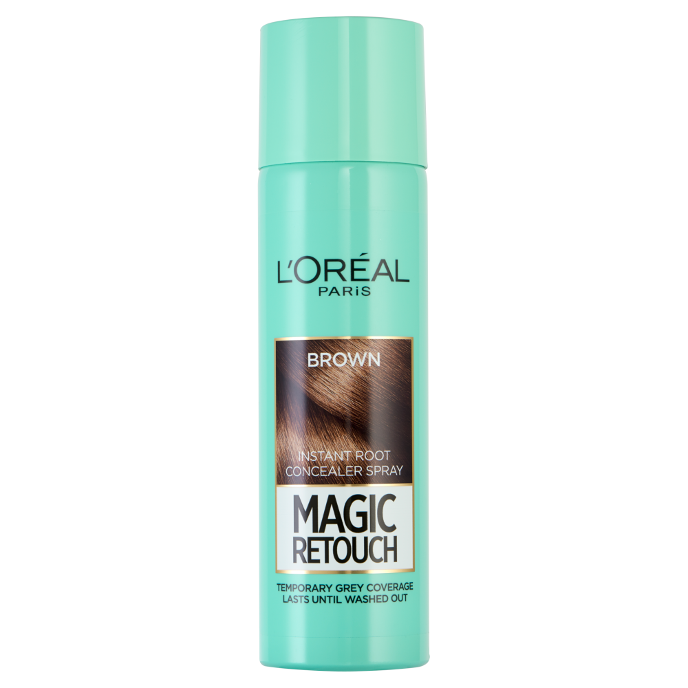 L'Oreal Paris Magic Retouch Instant Root Touch Up Brown