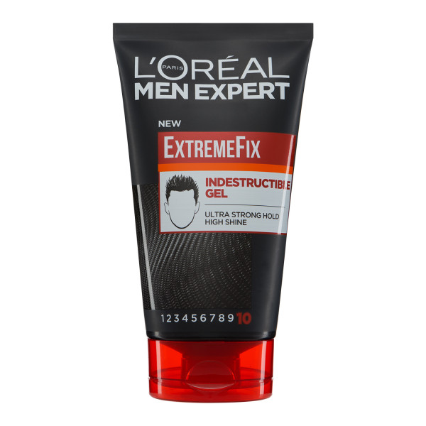 LOreal Men Expert Extreme Fix Indestructible Gel