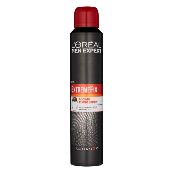 LOreal Men Expert Extreme Fix Lock-In Fixing Spray