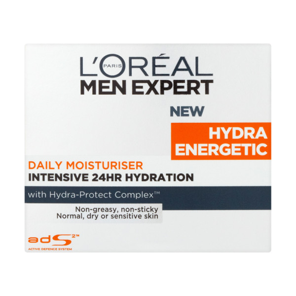LOreal Paris Men Expert Hydra Energetic Daily Moisturiser
