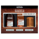 LOreal Paris Men Expert BarberClub Long Hair Kit