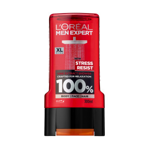 LOreal Paris Men Expert Stress Resist Shower Gel