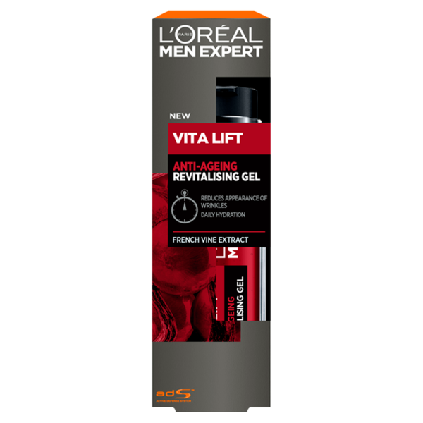 LOreal Paris Men Expert Vita Lift Anti-Ageing Revitalising Gel