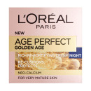 LOreal Paris, Age Perfect, Golden Age Night Cream