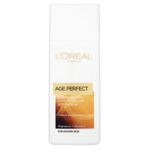 LOreal Paris Age Perfect Cleansing Milk