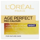 LOreal Paris Age Perfect Fortifying Night Cream